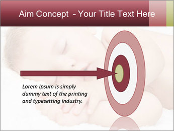 Sweet Baby Dream PowerPoint Template - Slide 83