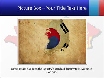 Mongolia Flag PowerPoint Templates - Slide 15