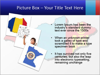 Mongolia Flag PowerPoint Templates - Slide 17