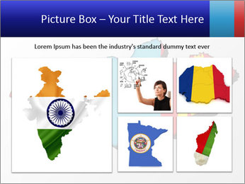 Mongolia Flag PowerPoint Templates - Slide 19