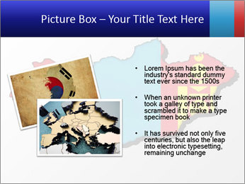 Mongolia Flag PowerPoint Templates - Slide 20