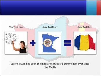 Mongolia Flag PowerPoint Templates - Slide 22