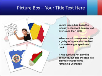 Mongolia Flag PowerPoint Templates - Slide 23