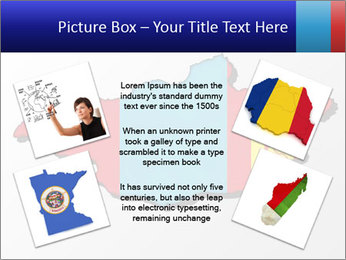 Mongolia Flag PowerPoint Templates - Slide 24