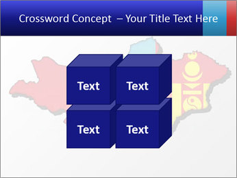 Mongolia Flag PowerPoint Templates - Slide 39