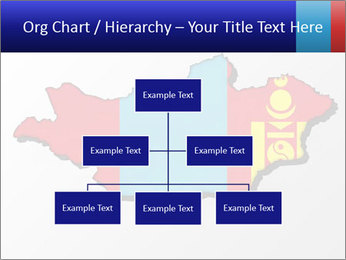 Mongolia Flag PowerPoint Templates - Slide 66