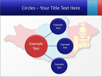 Mongolia Flag PowerPoint Templates - Slide 79