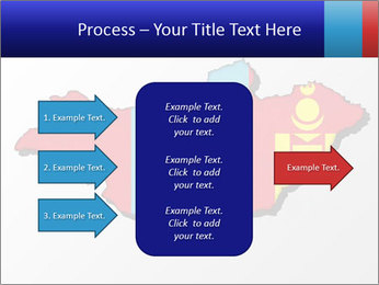 Mongolia Flag PowerPoint Templates - Slide 85