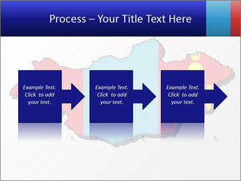 Mongolia Flag PowerPoint Templates - Slide 88