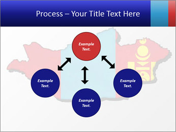Mongolia Flag PowerPoint Templates - Slide 91