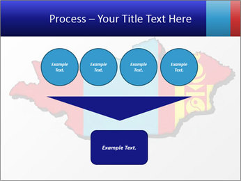 Mongolia Flag PowerPoint Templates - Slide 93