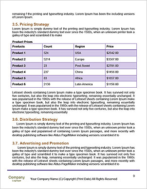 0000090087 Word Template - Page 9