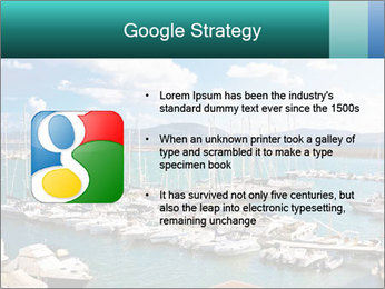 Yachting Concept PowerPoint Template - Slide 10