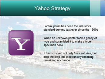 Yachting Concept PowerPoint Template - Slide 11
