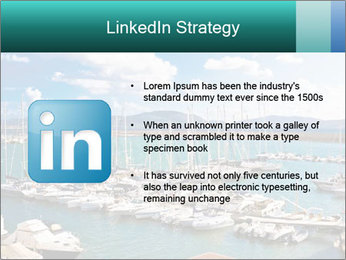 Yachting Concept PowerPoint Template - Slide 12