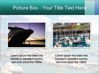 Yachting Concept PowerPoint Template - Slide 18