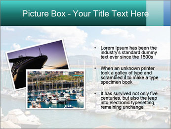 Yachting Concept PowerPoint Template - Slide 20