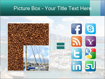 Yachting Concept PowerPoint Template - Slide 21