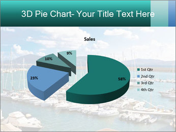 Yachting Concept PowerPoint Template - Slide 35