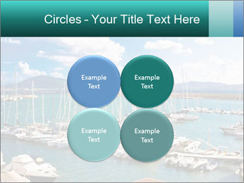 Yachting Concept PowerPoint Template - Slide 38