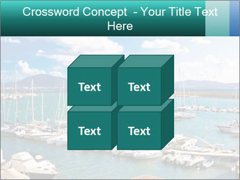 Yachting Concept PowerPoint Template - Slide 39