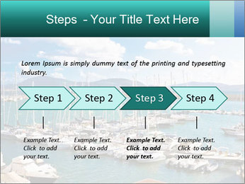 Yachting Concept PowerPoint Template - Slide 4