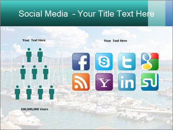 Yachting Concept PowerPoint Template - Slide 5