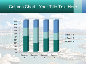 Yachting Concept PowerPoint Template - Slide 50