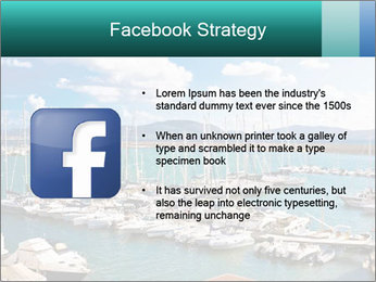 Yachting Concept PowerPoint Template - Slide 6