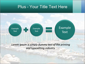 Yachting Concept PowerPoint Template - Slide 75