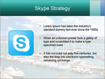 Yachting Concept PowerPoint Template - Slide 8