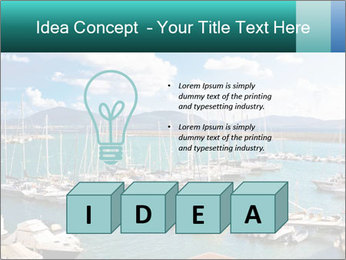 Yachting Concept PowerPoint Template - Slide 80