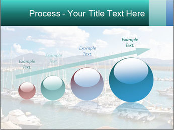 Yachting Concept PowerPoint Template - Slide 87