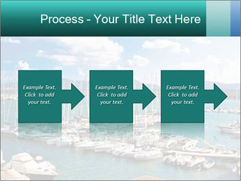 Yachting Concept PowerPoint Template - Slide 88