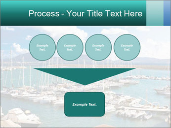 Yachting Concept PowerPoint Template - Slide 93