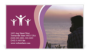 0000090089 Business Card Template