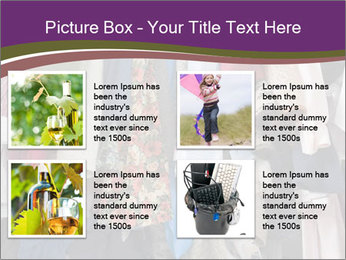 Overfilled Wardrobe PowerPoint Templates - Slide 14