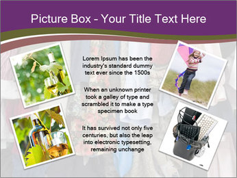 Overfilled Wardrobe PowerPoint Templates - Slide 24