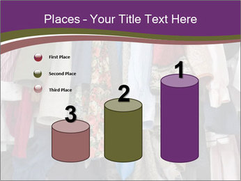 Overfilled Wardrobe PowerPoint Templates - Slide 65