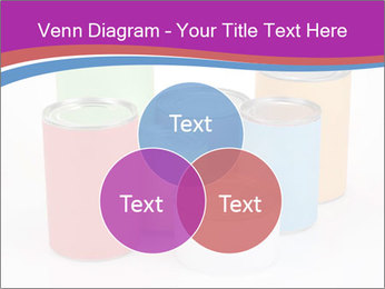 Containers With Colors PowerPoint Template - Slide 33