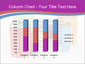Containers With Colors PowerPoint Template - Slide 50