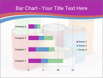 Containers With Colors PowerPoint Template - Slide 52