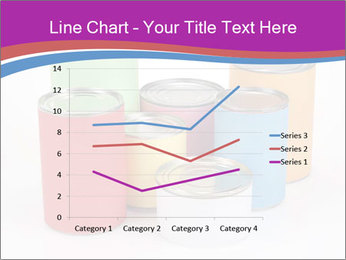 Containers With Colors PowerPoint Template - Slide 54