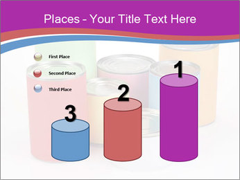 Containers With Colors PowerPoint Template - Slide 65