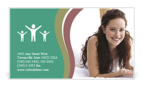 0000090094 Business Card Template