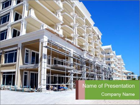 Building construction powerpoint template backgrounds id building construction powerpoint templates toneelgroepblik Image collections