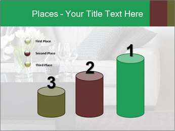 White Sofa And Coffee Table PowerPoint Templates - Slide 65