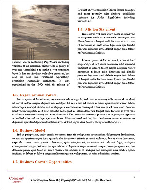0000090100 Word Template - Page 4