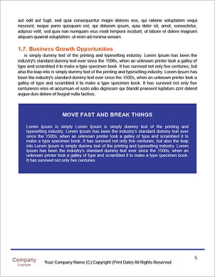 0000090102 Word Template - Page 5