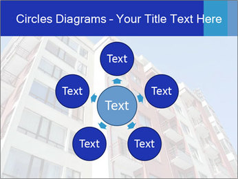 Apartment building. New house. Real Estate. PowerPoint Template - Slide 78